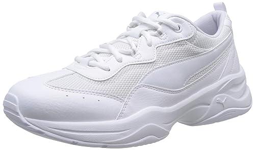 puma cilia lux sneaker donna
