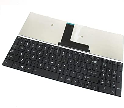 Gobuy New Laptop Replacement Keyboard for Toshiba Satellite ...