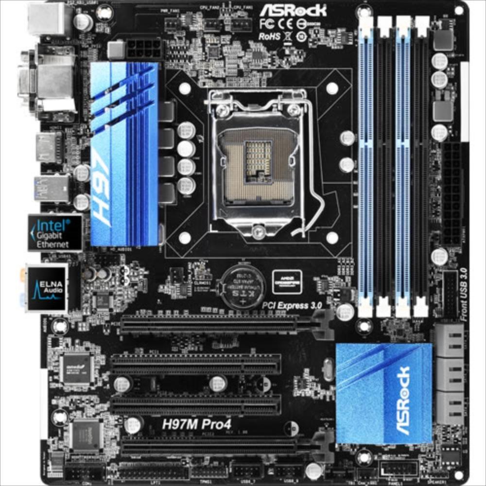 ASRock H97 Pro4 Intel USB 3.0 Download Driver