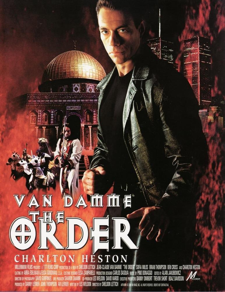 Jean-Claude Van Damme - Coffret 6 Films Francia Blu-ray ...