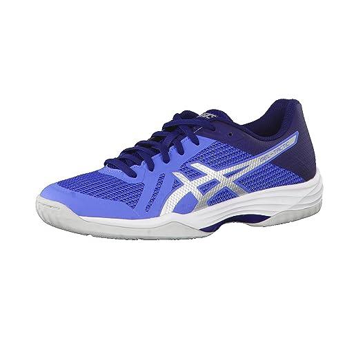 Asics Gel-Tactic, Zapatillas de Voleibol para Mujer: Amazon.es: Zapatos y complementos