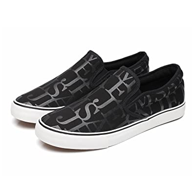 Espadrilles Mens Canvas Shoes Casual Shoes Outdoor Exercise Sneakers Deck Shoes