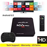 ARCstream 2017 MXq PRO SMART TV BOX