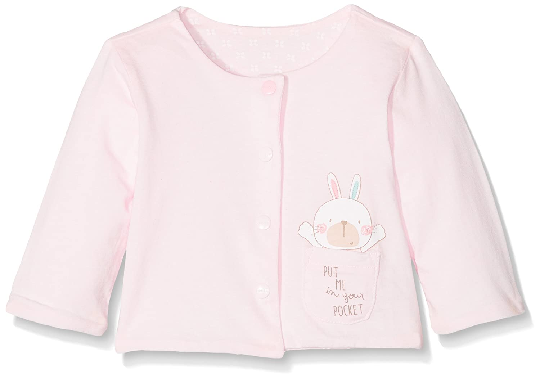 Chicco Baby Cardigan Pink (Rosa Chiaro 011) 46 cm (Sizes:56) 09096572000000