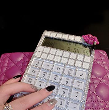 Madaye Calculator creative gifts birthday gifts office must