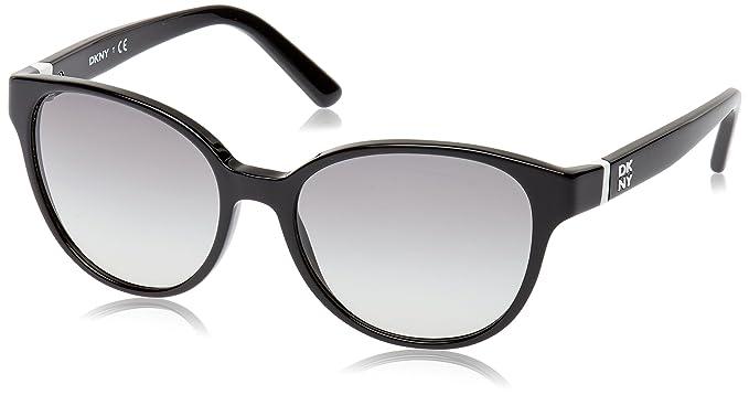 DKNY 0Dy4117 Gafas de sol, Black, 55 para Mujer: Amazon.es ...