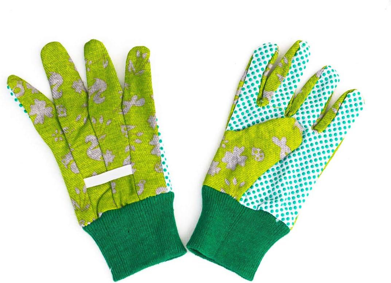 Antikas - guante de jardinería infantil - guantes para niños/niñas - guantes - herramientas de juguete: Amazon.es: Juguetes y juegos