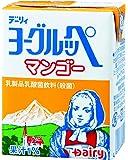 南日本酪農協同 デーリィヨーグルッペマンゴーLL 200ml×24本