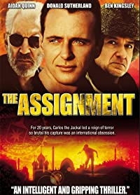 the assignment 1997 movie