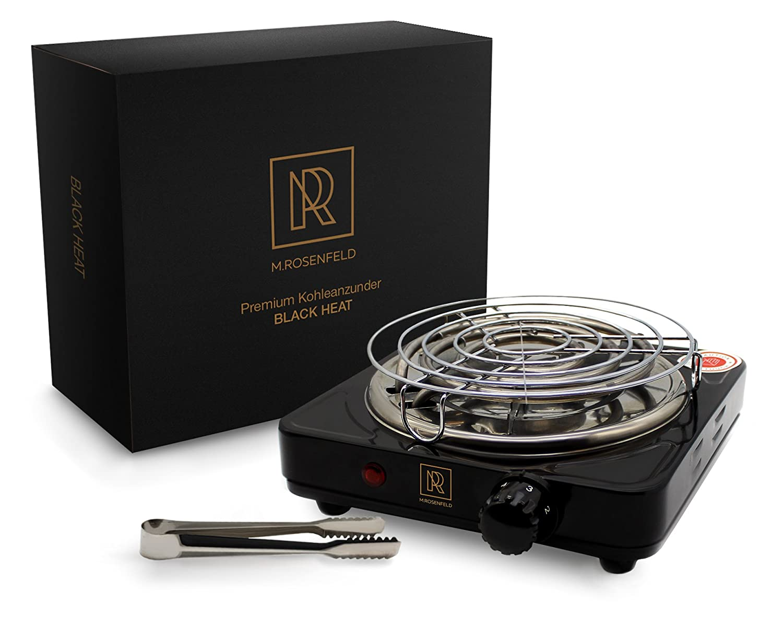 Rosenfeld Premium Kohleanzünder