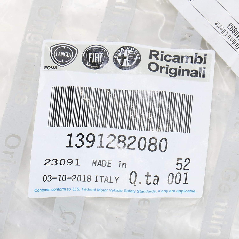 Original Fiat Abschlussst/ück Sto/ßstange Scheinwerfer rechts 1391282080