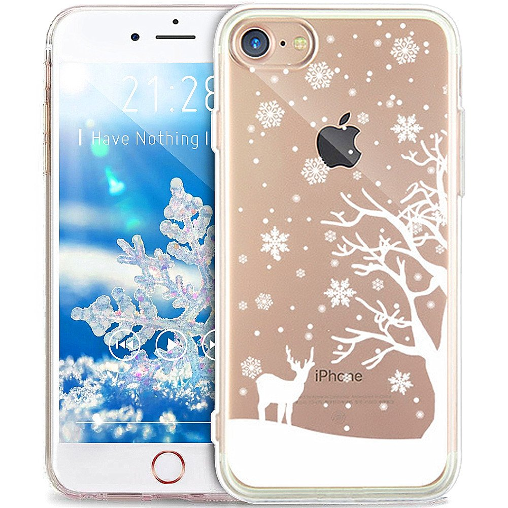 custodia iphone 5s bianco