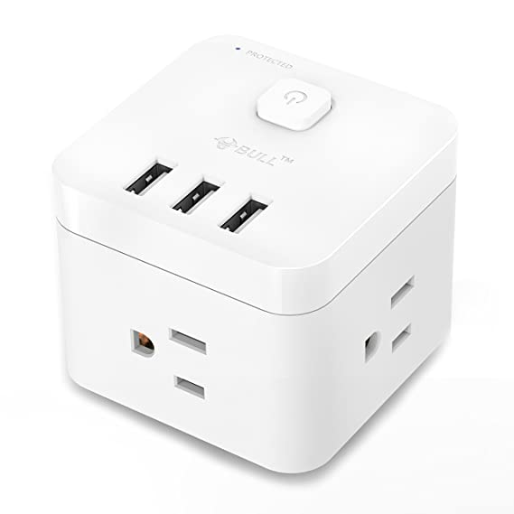 The 8 best wireless power strip