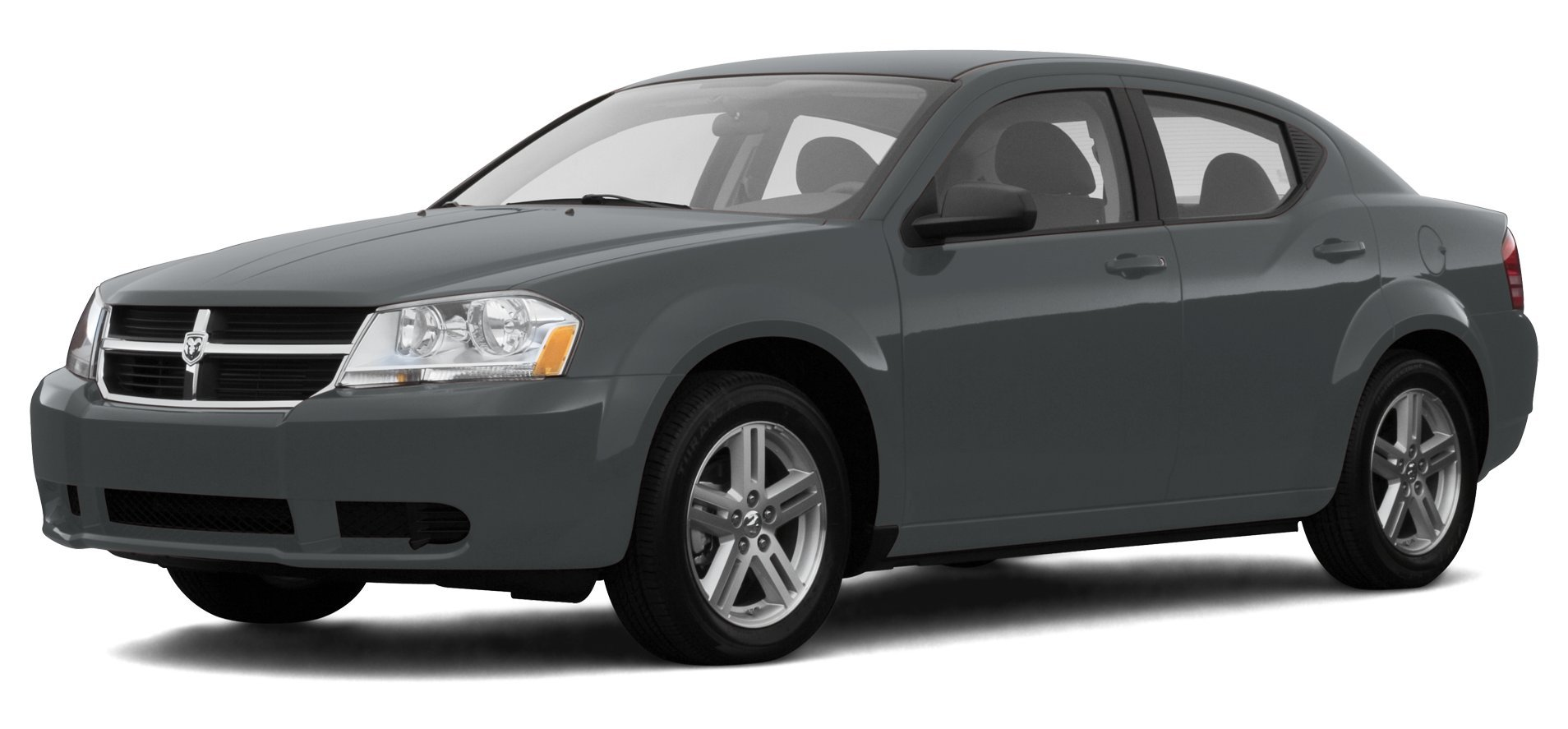 ... 2008 Dodge Avenger SXT, 4-Door Sedan Front Wheel Drive ...