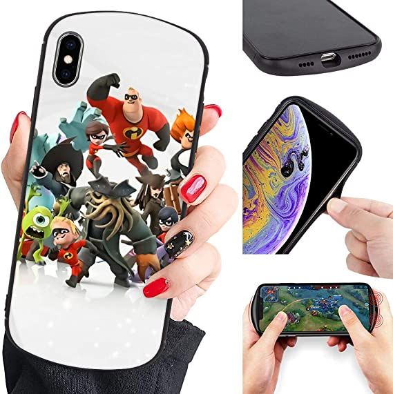 Disney Collection iPhone Xs Max Case