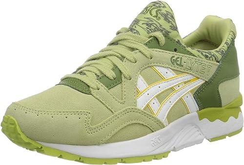 ASICS Women's Gel Lyte Iv H6d1l-7301 Low-Top Sneakers