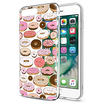 coque iphone 8 plus donuts