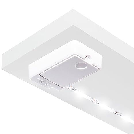 Etonnant Luminoodle Click Battery Operated Lights U2013 36 Inch Flexible 18 LED Strip  Light | Ultimate Push