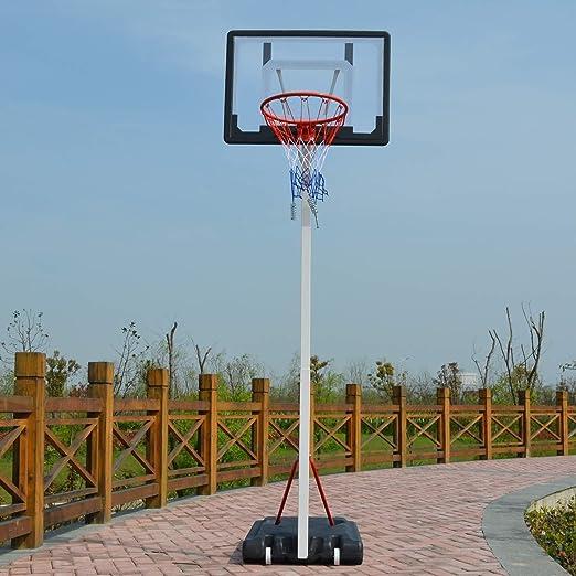 Ferty NBA baloncesto sistema profesional altura ajustable portátil ...