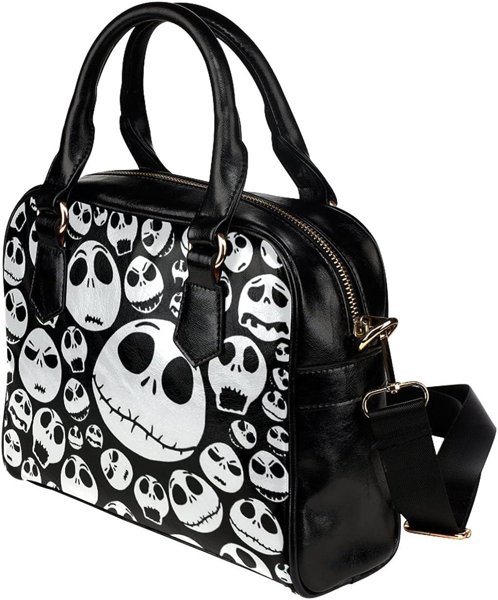 Special Design Female Shoulder Handbag Crossbody Shell Shape Tote