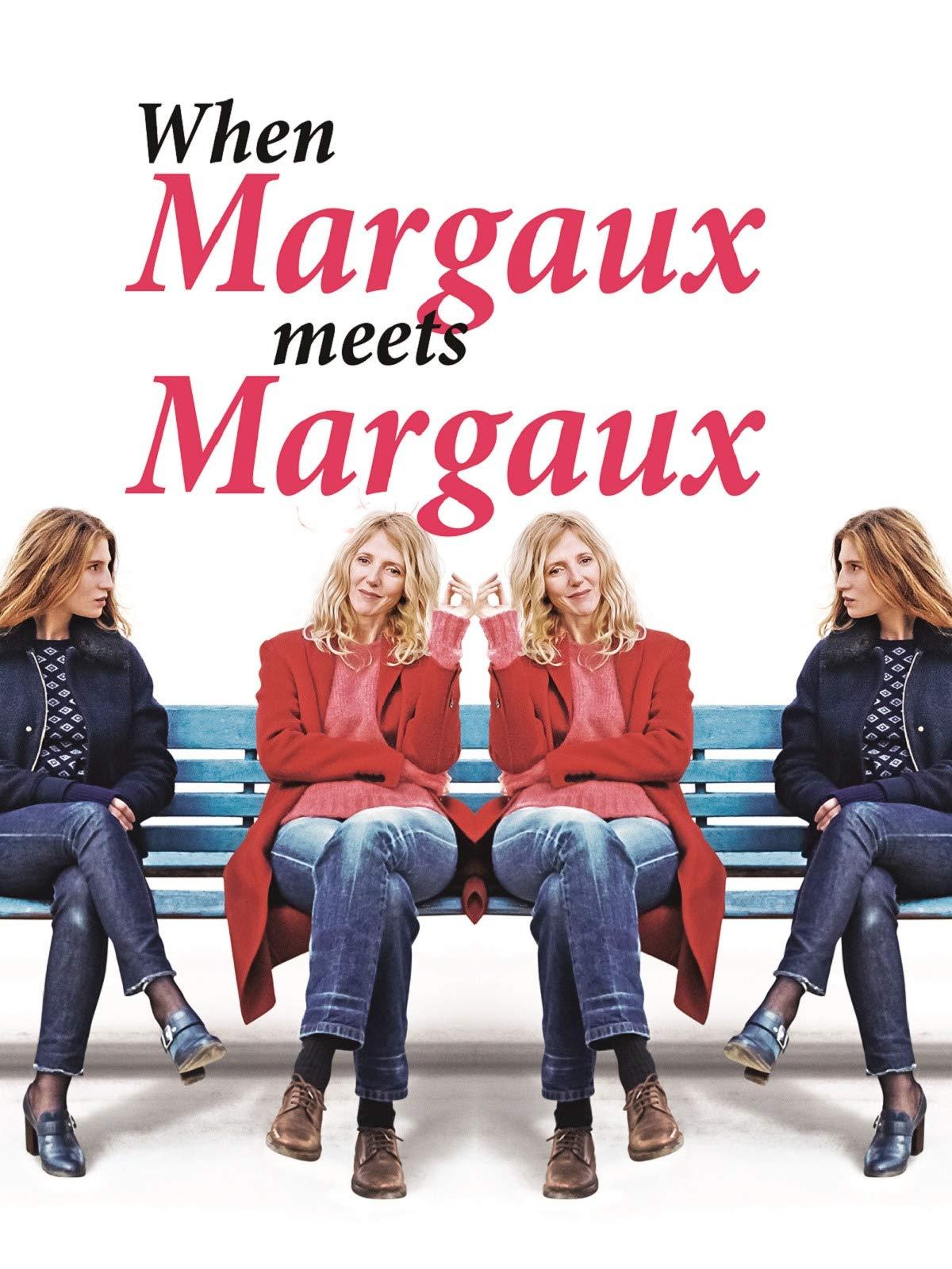 When Margaux meets Margaux