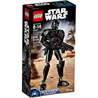 LEGO Star Wars Imperial Death Trooper 75121 Star Wars Toy