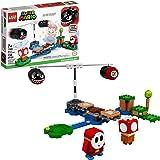 Lego Super Mario Set de Expansão - Avalanche de Bills Balaços 71366