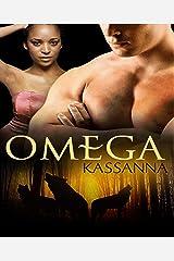 Omega (Pack Rulez Book 8)