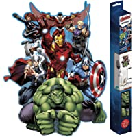 "Trends International Avengers Poster Decal 18"" X 24"""