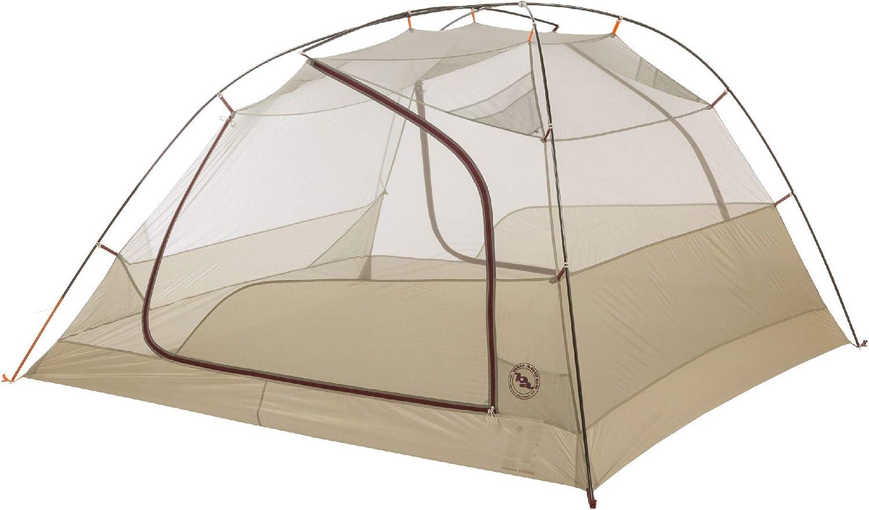 Big Agnes Copper Spur HV UL Backpacking Tent image