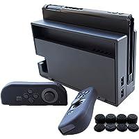 Hikfly 3in1 Ultra Thin PC funda carcasa (negro