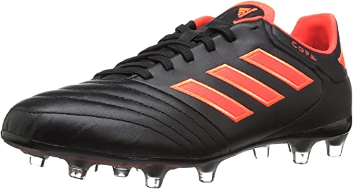 ADIDAS COPA 17.2 FG LEATHER SOCCER CLEATS BLUE BLACK WHITE BA8521 SIZE 8-10.5