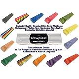 Newplast 10kg Assorted ( Plasticine Alternative ) - Animators Choice