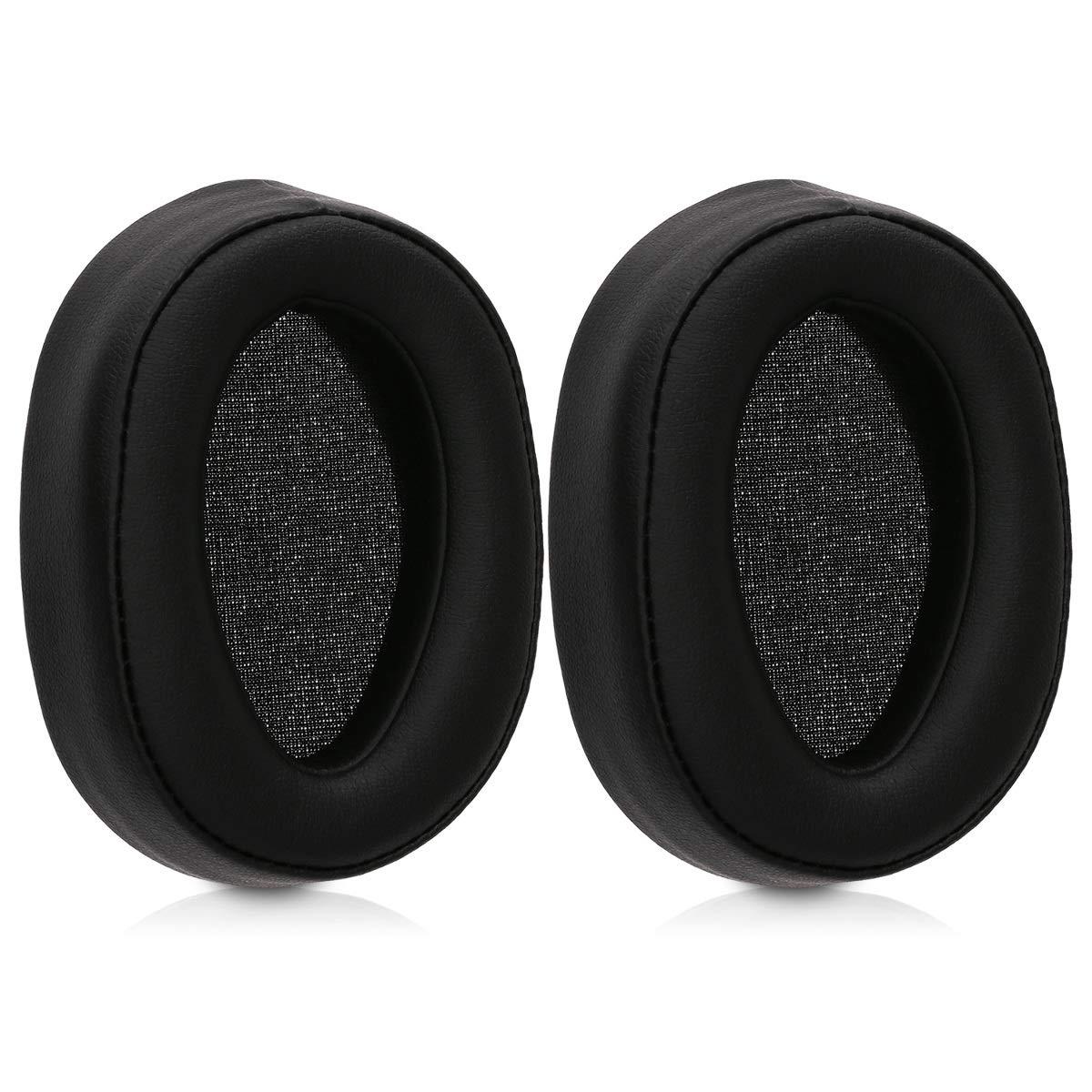 Almohadillas Auriculares Sony Mdr-100abn Negras (xsr)