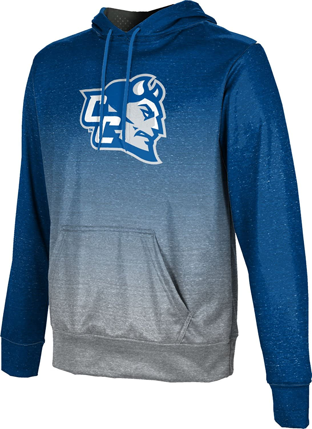 ProSphere Central Connecticut State University Boys Pullover Hoodie Ombre