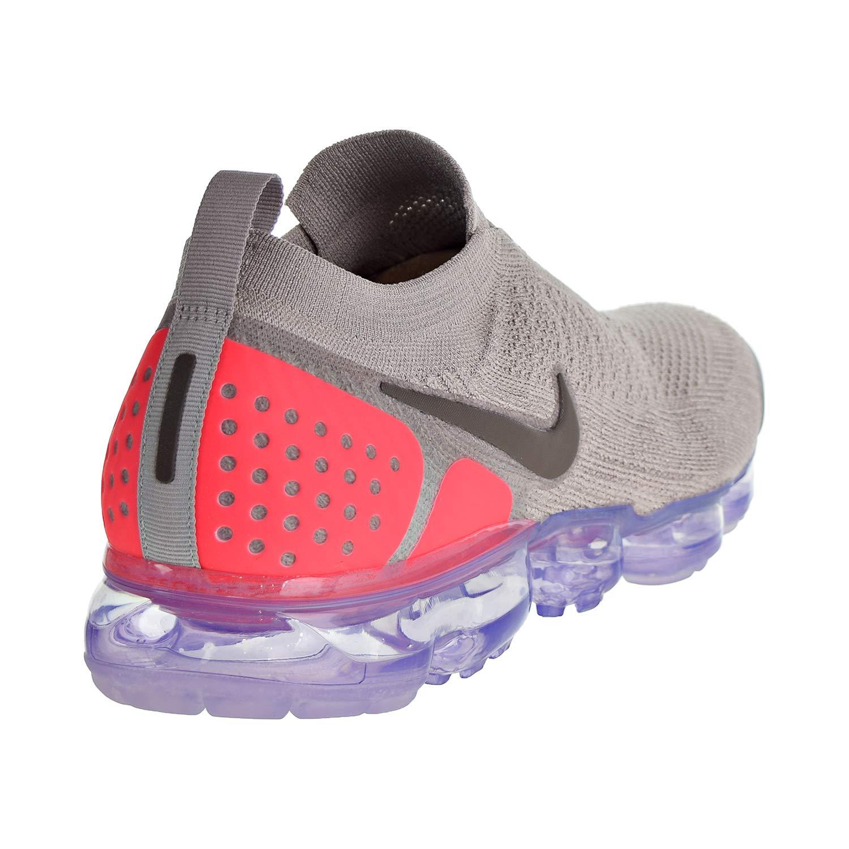 c3a018bd89a Nike Unisex Adults Air Vapormax Fk Moc 2 Running Shoes  Amazon.co.uk  Shoes    Bags