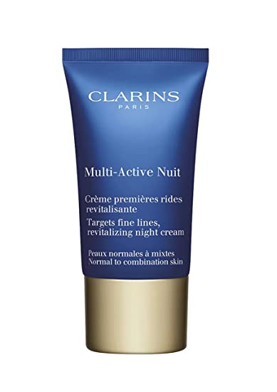 clarins active nuit