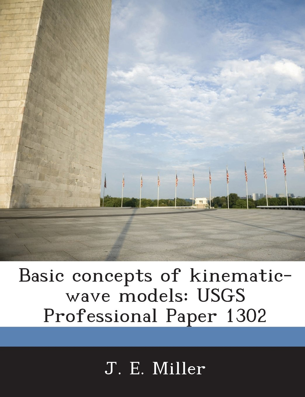 Read Online Basic concepts of kinematic-wave models: USGS Professional Paper 1302 PDF