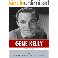 American Legends: The Life of Gene Kelly