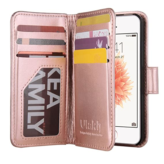 Iphone 5s cover wallet