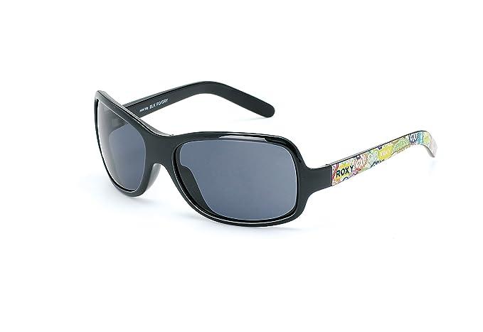 Roxy - Gafas de sol, talla única, color negro: Amazon.es ...