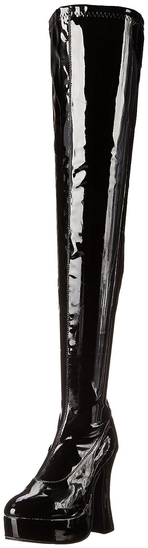 Ellie Shoes Women's Thrill Boot B000AY0QNM 12 B(M) US|Black