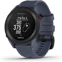 Garmin Approach S12 GPS-horloge voor golfspelers, blauw