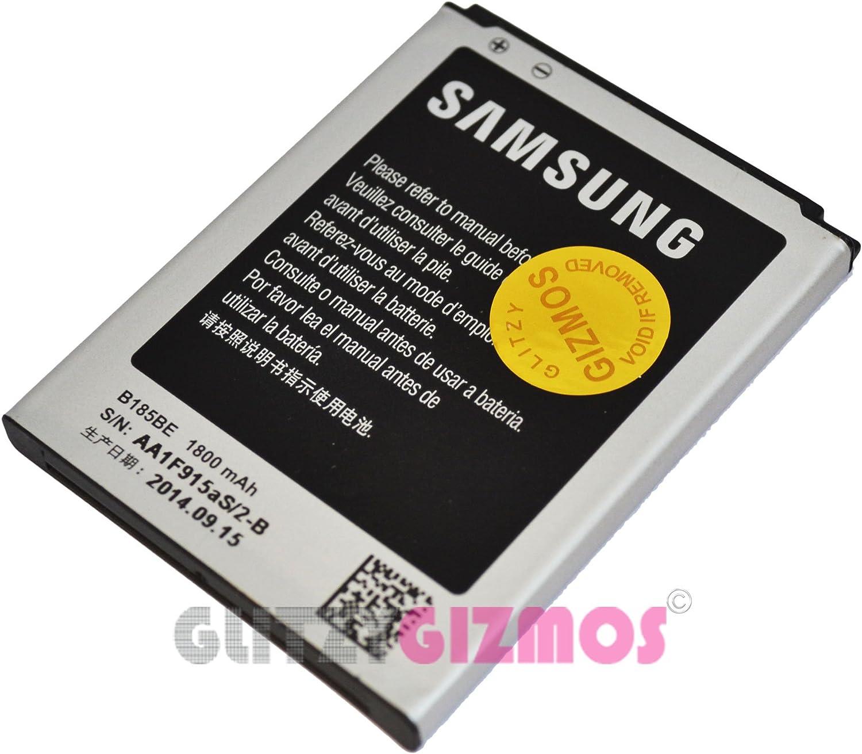 Batterie dorigine B185BE Pour Samsung Galaxy Core Plus SM-G350