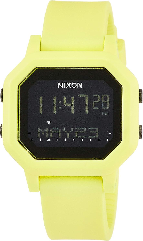 [ニクソン] 腕時計 SIREN NA12101955-00 レディース 正規輸入品