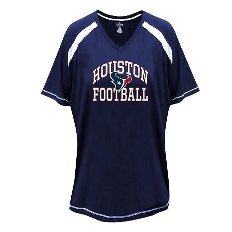 5x texans jersey