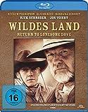 Wildes Land - Return to Lonesome Dove - Teil 1-4 (Fernsehjuwelen) [Blu-ray] [Alemania]