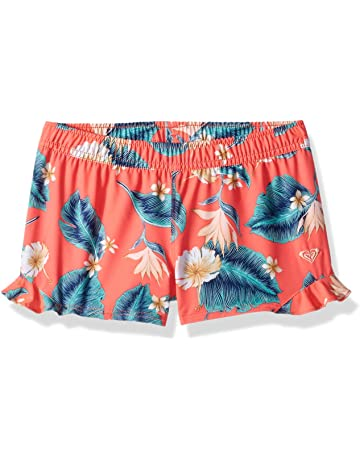 787ec2494a ... Patterned Boardshorts. 25 · Roxy Big Girls' Seaside Lover Boardshort
