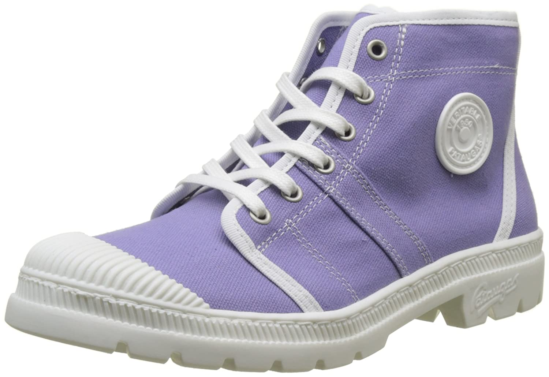 Pataugas Authentiq/T F2d, Desert Violet Desert Boots 17997 Femme Violet (Lilas) bfcda88 - tbfe.space