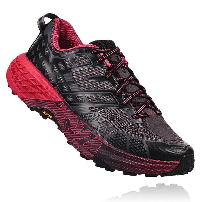 Hoka One One Speed Goat 2 Lady Trail de zapatillas de running ...